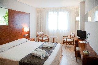 Hotel Balneario Valle del Jerte - фото 4