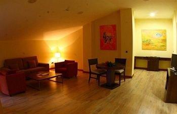 Hotel Balneario Valle del Jerte - фото 7