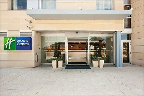 Hotel Holiday Inn Express Madrid-Rivas - фото 13