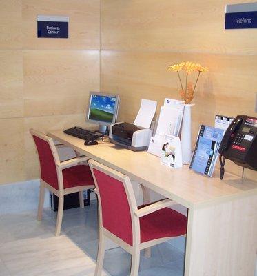 Hotel Holiday Inn Express Madrid-Rivas - фото 15