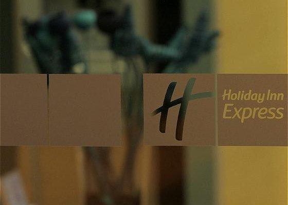 Hotel Holiday Inn Express Madrid-Rivas - фото 18