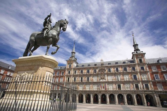 Hotel Holiday Inn Express Madrid-Rivas - фото 19