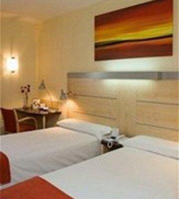 Hotel Holiday Inn Express Madrid-Rivas - фото 3