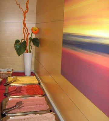 Hotel Holiday Inn Express Madrid-Rivas - фото 4