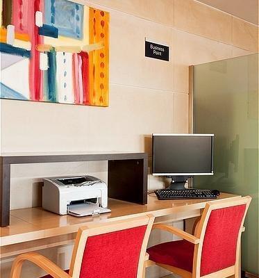 Hotel Holiday Inn Express Madrid-Rivas - фото 5