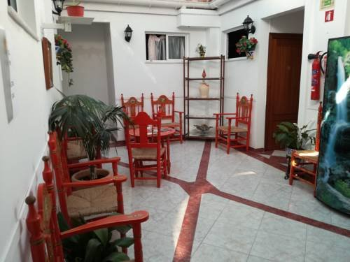 Pension Hidalgo 1 - фото 9