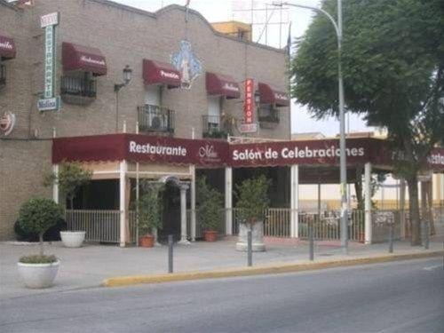 Pension Hidalgo II - фото 23