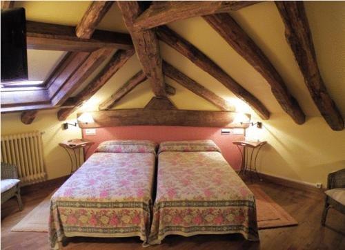 Hotel Rural Irigoienea - фото 1