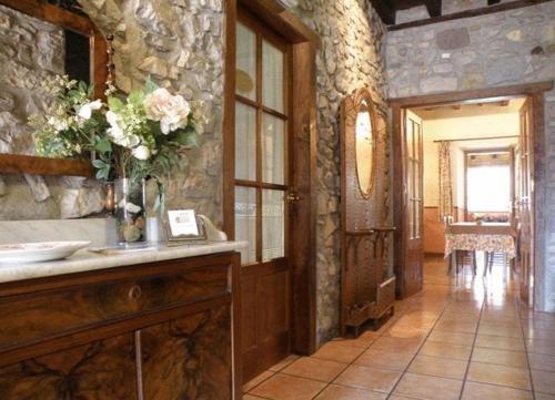 Hotel Rural Irigoienea - фото 10