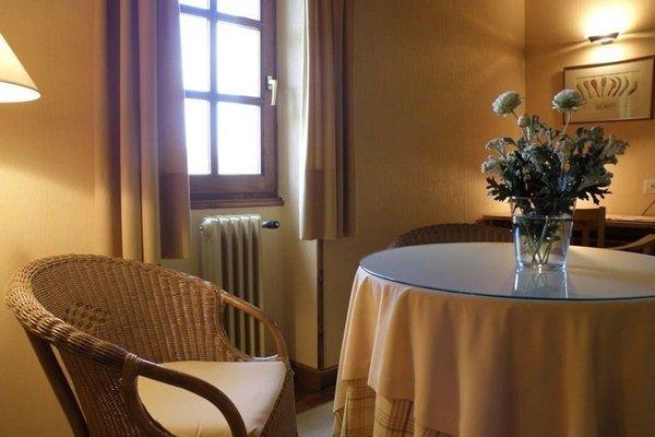 Hotel Rural Irigoienea - фото 11