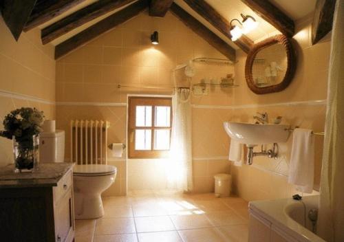 Hotel Rural Irigoienea - фото 12