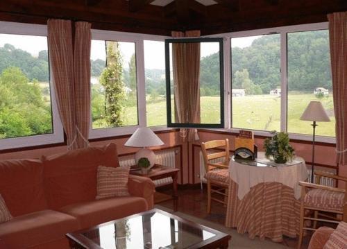 Hotel Rural Irigoienea - фото 15