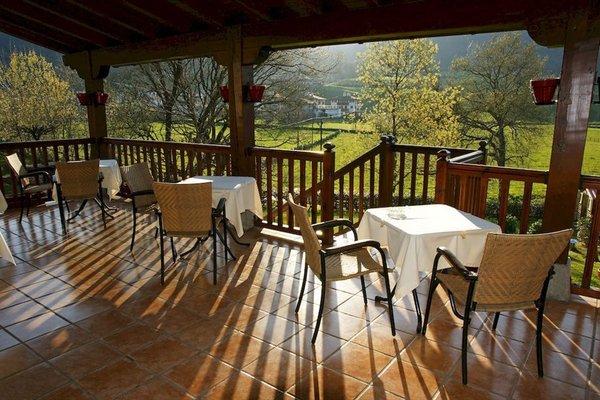 Hotel Rural Irigoienea - фото 16
