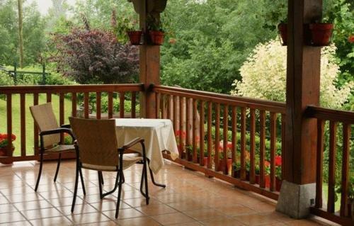 Hotel Rural Irigoienea - фото 17