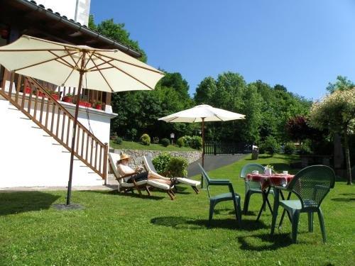Hotel Rural Irigoienea - фото 19