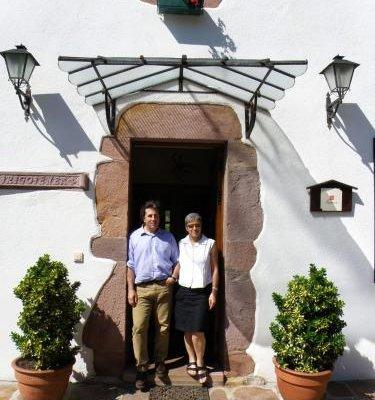 Hotel Rural Irigoienea - фото 22