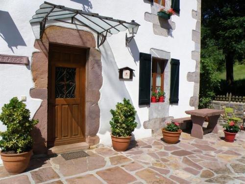 Hotel Rural Irigoienea - фото 23