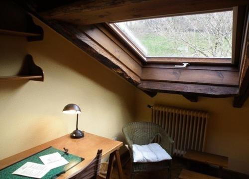 Hotel Rural Irigoienea - фото 3