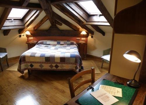 Hotel Rural Irigoienea - фото 4