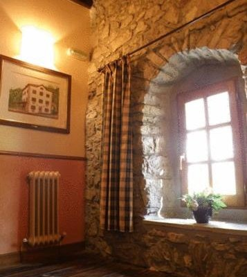 Hotel Rural Irigoienea - фото 8