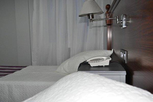 Hotel Ocurris - фото 9