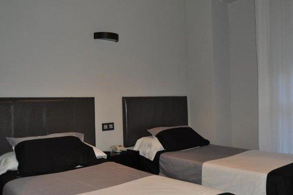Hotel Ocurris - фото 1