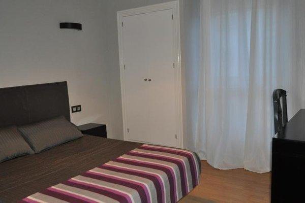 Hotel Ocurris - фото 2