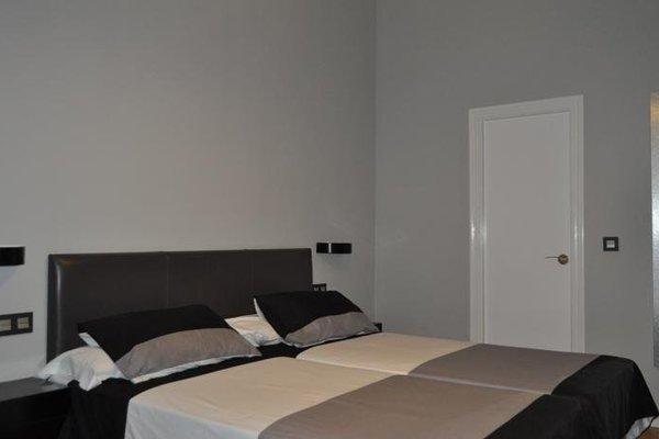 Hotel Ocurris - фото 3