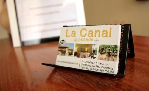 Posada La Canal - фото 13