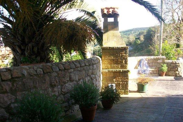 Posada La Canal - фото 22