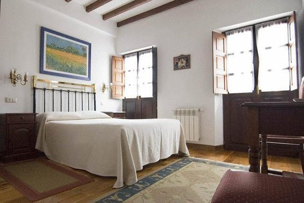 Hotel Rural Posada San Telmo - фото 0