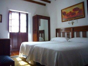 Hotel Rural Posada San Telmo - фото 1