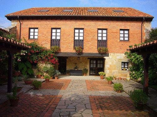 Hotel Rural Posada San Telmo - фото 11