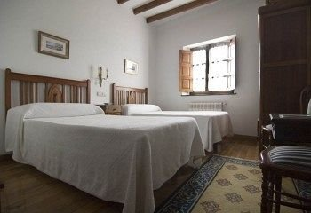 Hotel Rural Posada San Telmo - фото 2