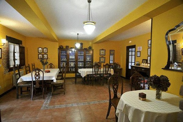 Hotel Rural Posada San Telmo - фото 4