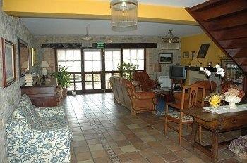 Hotel Rural Posada San Telmo - фото 6
