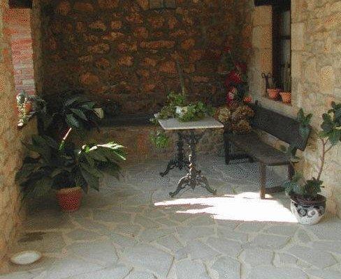 Hotel Rural Posada San Telmo - фото 8
