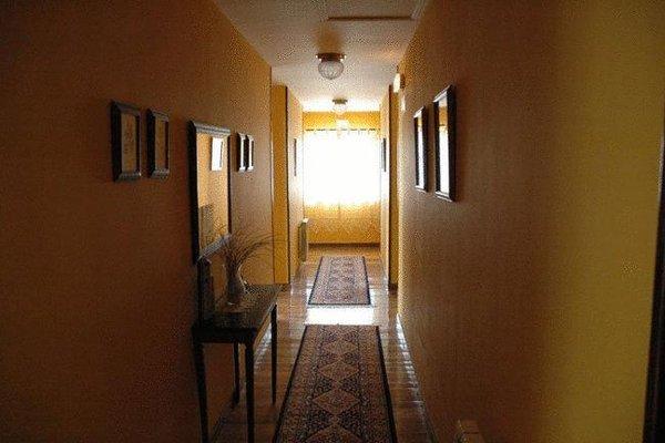 Hotel Rural Posada San Telmo - фото 9