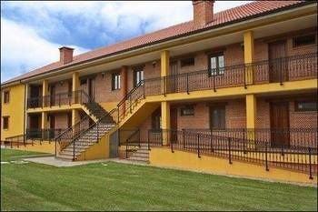 Apartamentos El Solo - фото 14