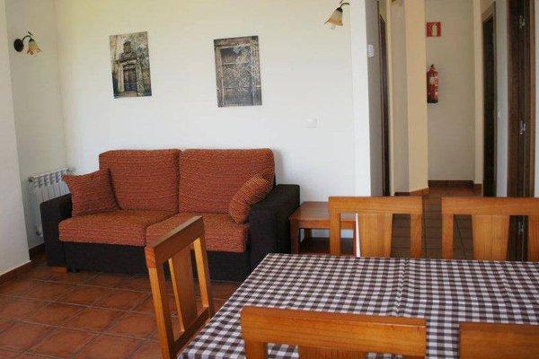 Apartamentos El Solo - фото 7