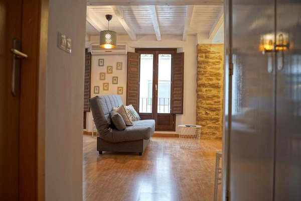 Ibiut Apartamentos Turisticos - фото 1