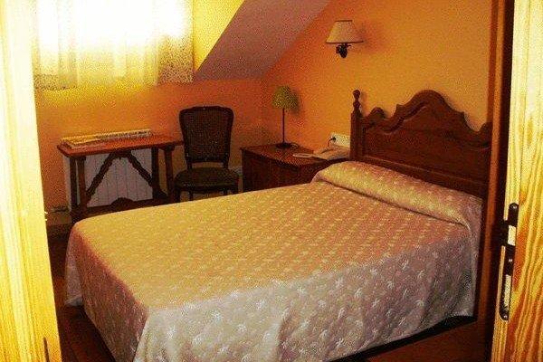 Hotel Jaramiel - фото 45