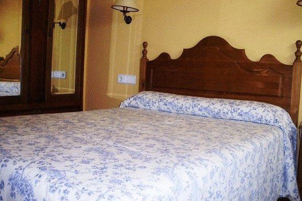 Hotel Jaramiel - фото 1