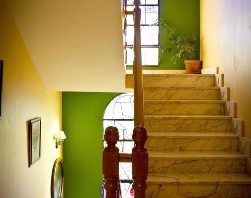 Hotel Jaramiel - фото 13