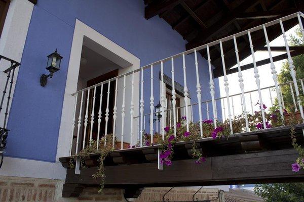 Hotel Jaramiel - фото 16