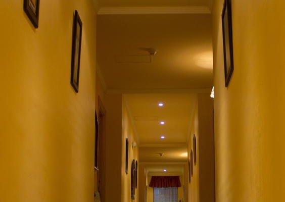 Hotel Jaramiel - фото 18