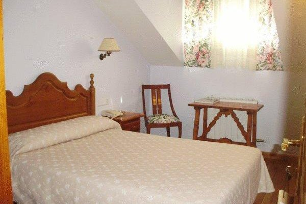 Hotel Jaramiel - фото 2