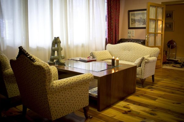 Hotel Jaramiel - фото 5