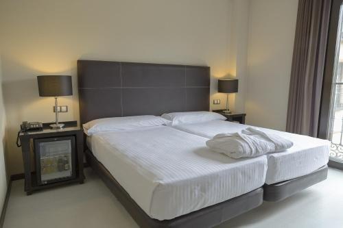 Hotel Balneario Termaeuropa Carlos III - фото 1