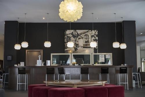 Hotel Balneario Termaeuropa Carlos III - фото 11